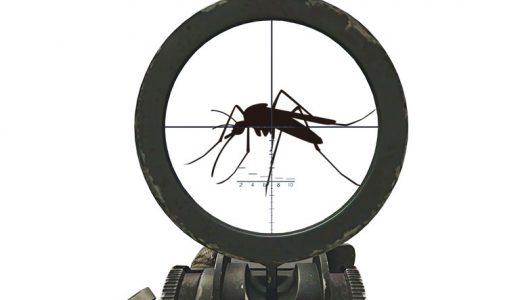 どんな人が蚊に刺されやすいか議論に終止符