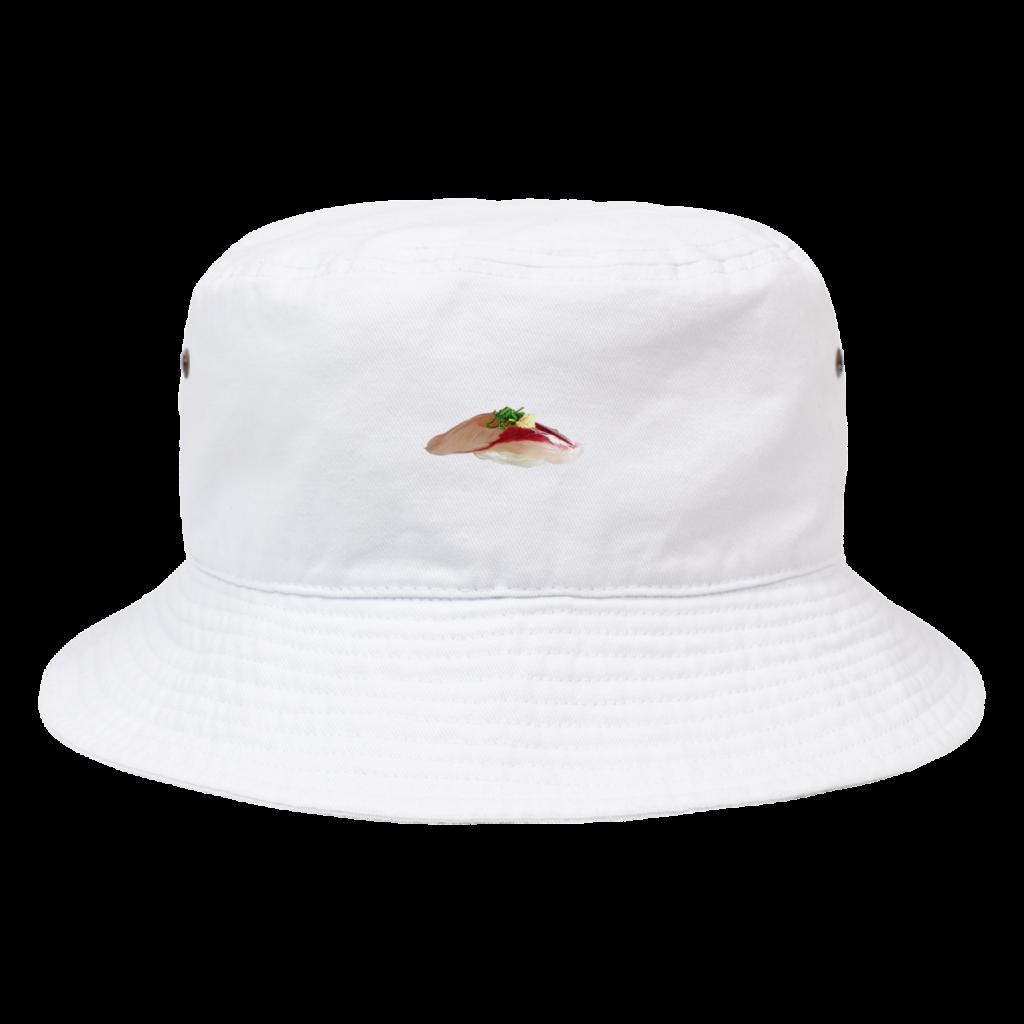 鯵の寿司ハット