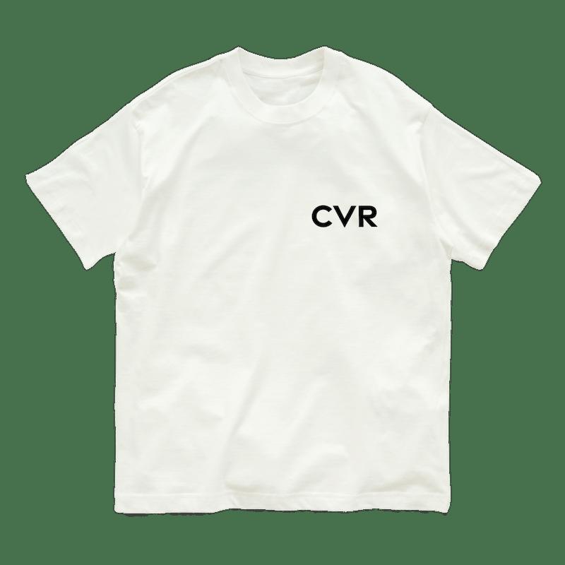 CVRTシャツ
