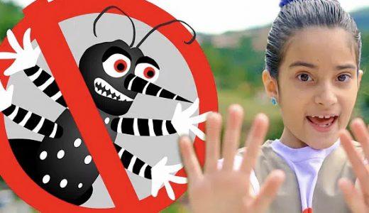 蚊が主役のPVを発見