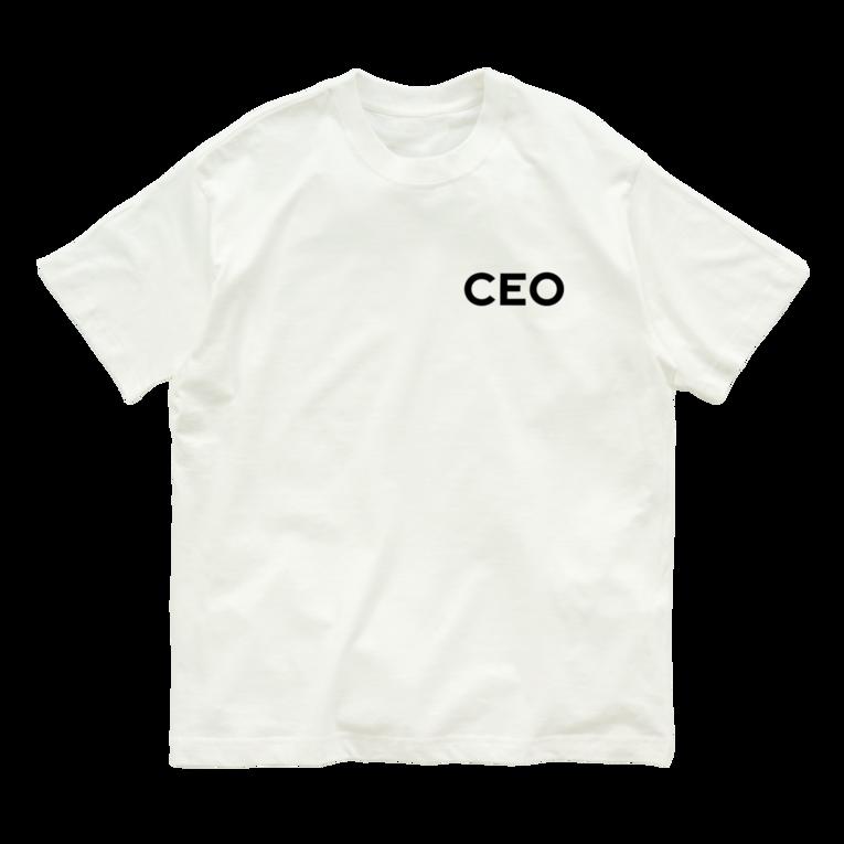 CEOTシャツ