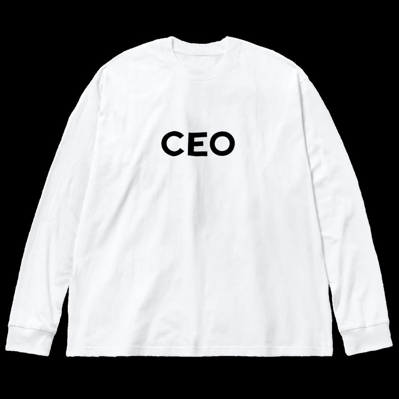 CEOロンT 長袖