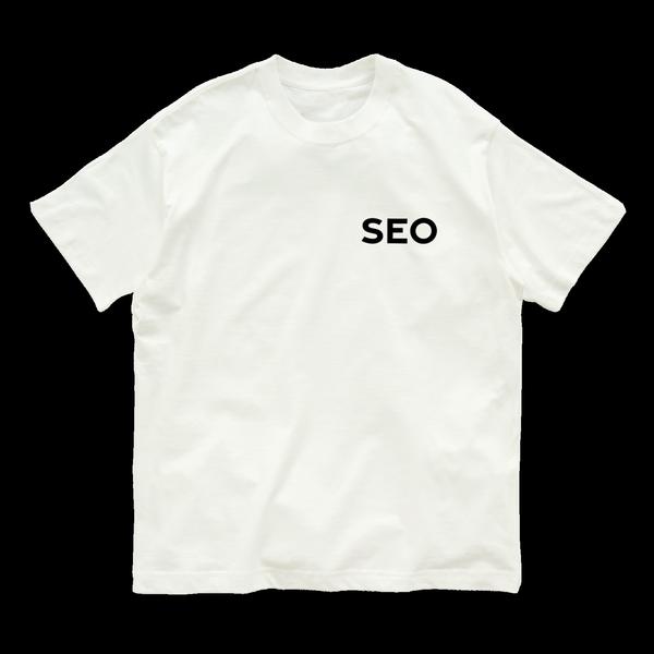 SEOTシャツ