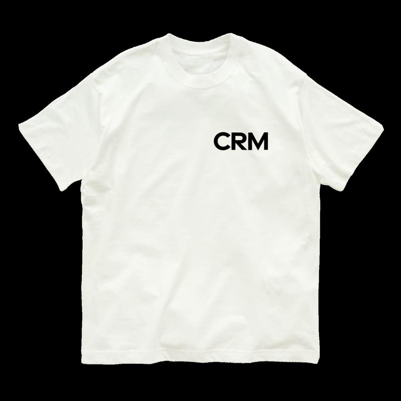 CRMTシャツ