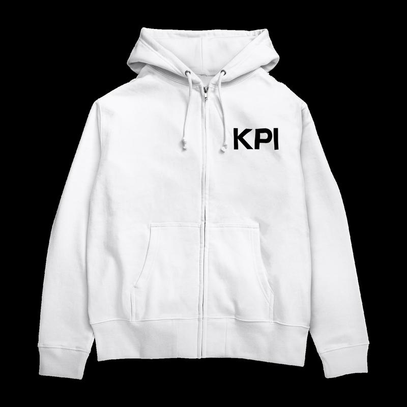KPIパーカー