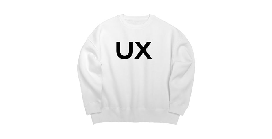 UXグッツ