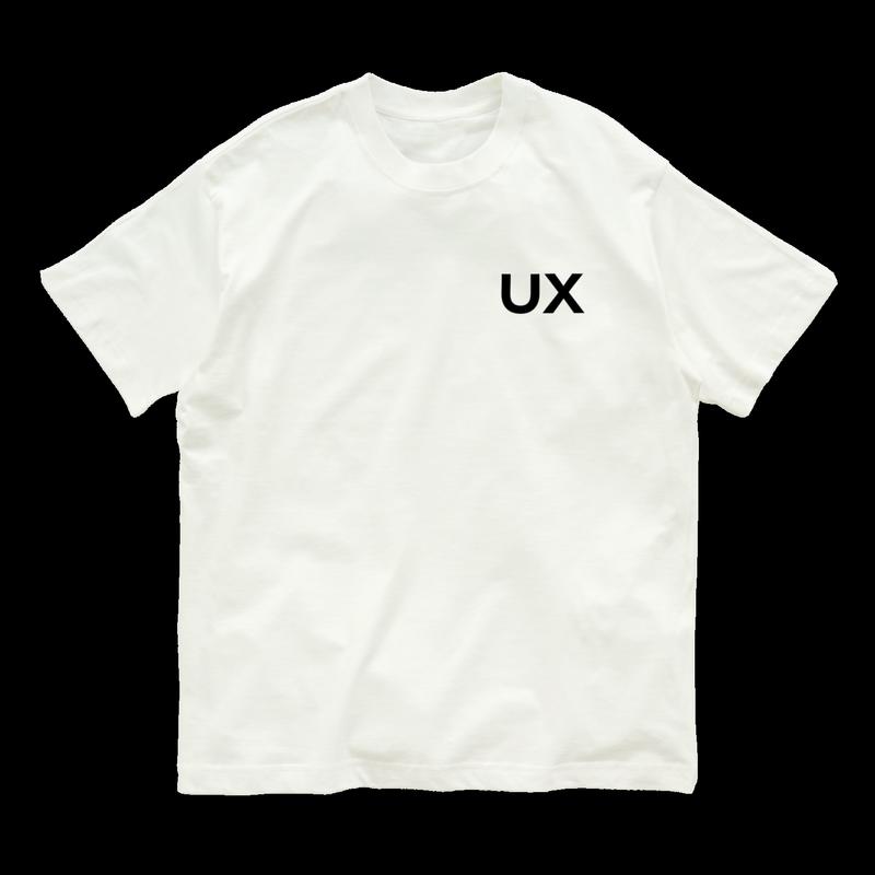 UXTシャツ
