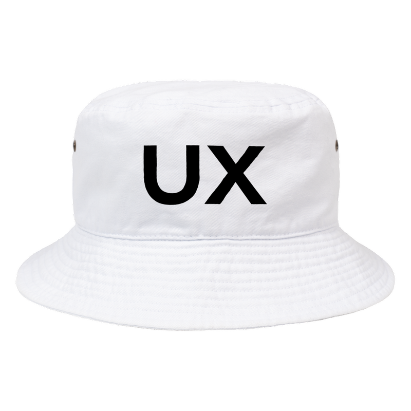 UXハット